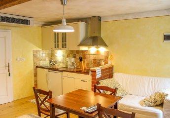 1 bedroom Apartment for rent in Piran