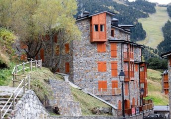 1 bedroom Apartment for rent in Soldeu
