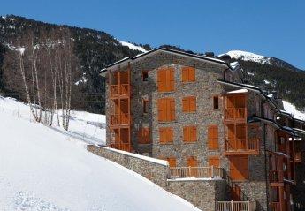 1 bedroom Apartment for rent in Soldeu