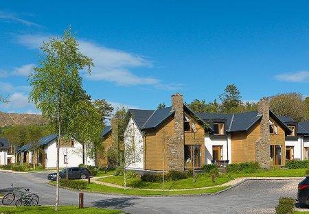 House in Derryquin, Ireland