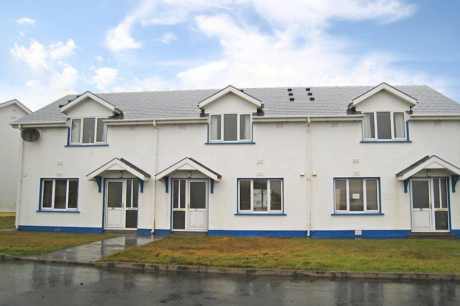 House in Ireland, Kilkee Upper
