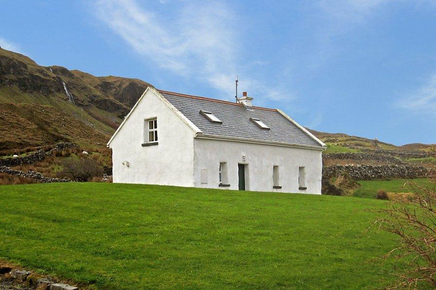 Coolin Cottage