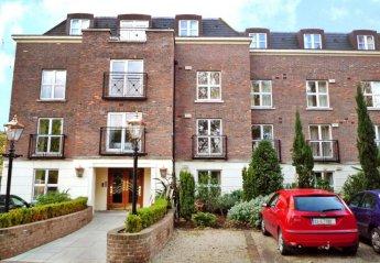 1 bedroom Apartment for rent in Dublin