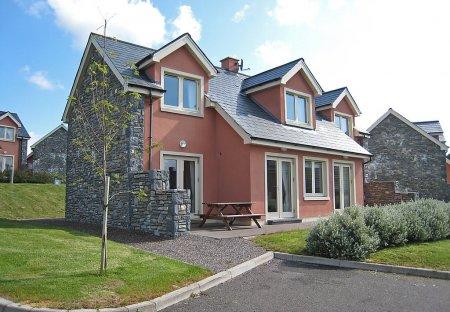 House in Greenane, Ireland