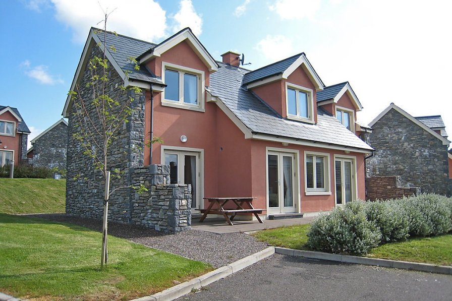 Owners abroad Ring of Kerry Cottages