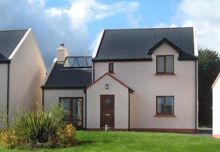 House in Inchnaleega West, Ireland