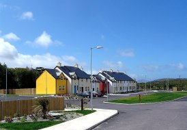 House in Ardgroom Outward, Ireland