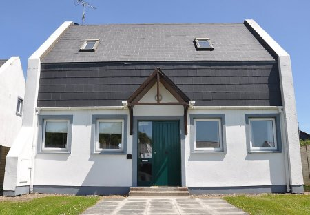 House in Parknacross, Ireland