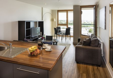 Apartment in Kerrymount, Ireland