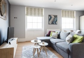 Apartment in Cabot, England