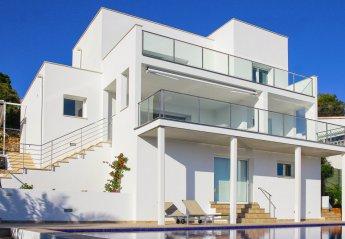 5 bedroom Villa for rent in Alaior