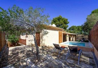 3 bedroom Villa for rent in Cala San Vicente