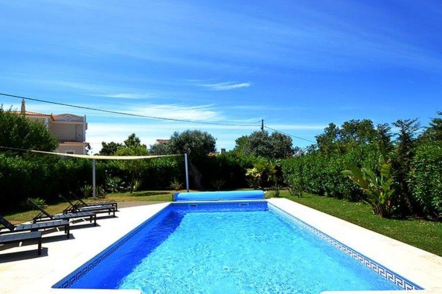 Villa Albufeira Sunshine