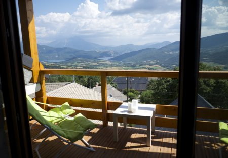 Apartment in Chorges, the South of France