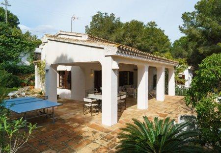 Villa in Pla del Mar, Spain