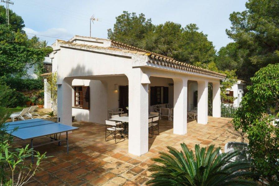 Villa in Spain, Pla del Mar