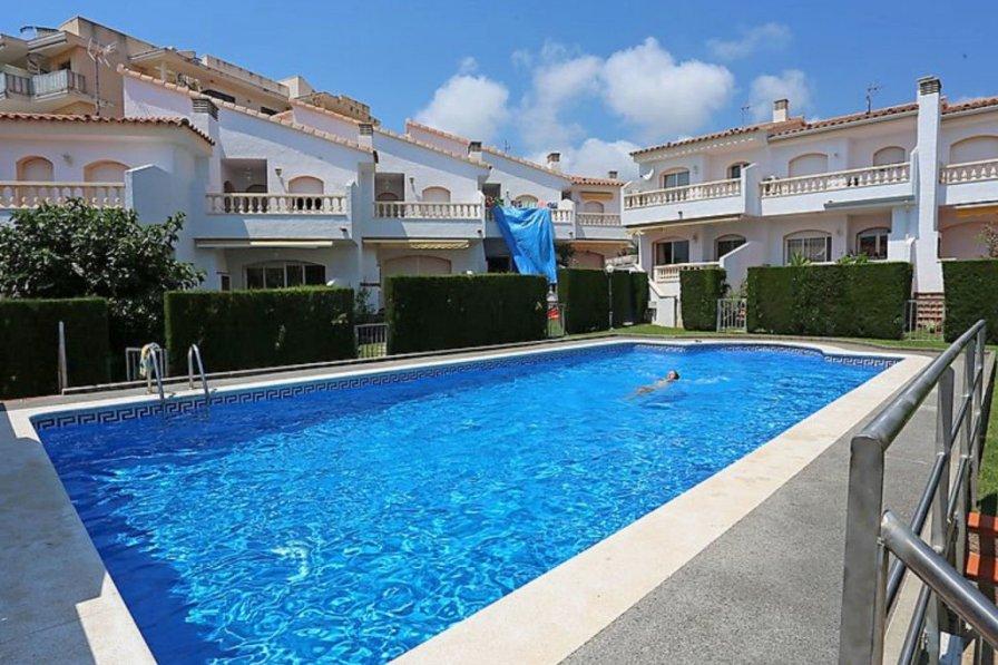 Villa in Spain, L'Hospitalet de L'infant