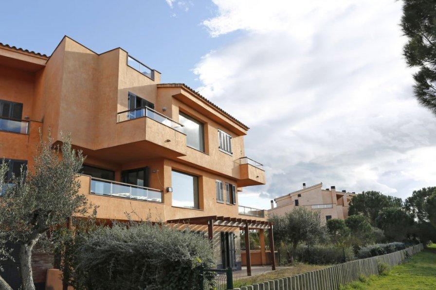Apartment in Spain, Club de Golf Reus Aigüesverds