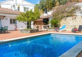 Villa in Suredes d'en Mairo-Grecs-Muntanyeta, Spain