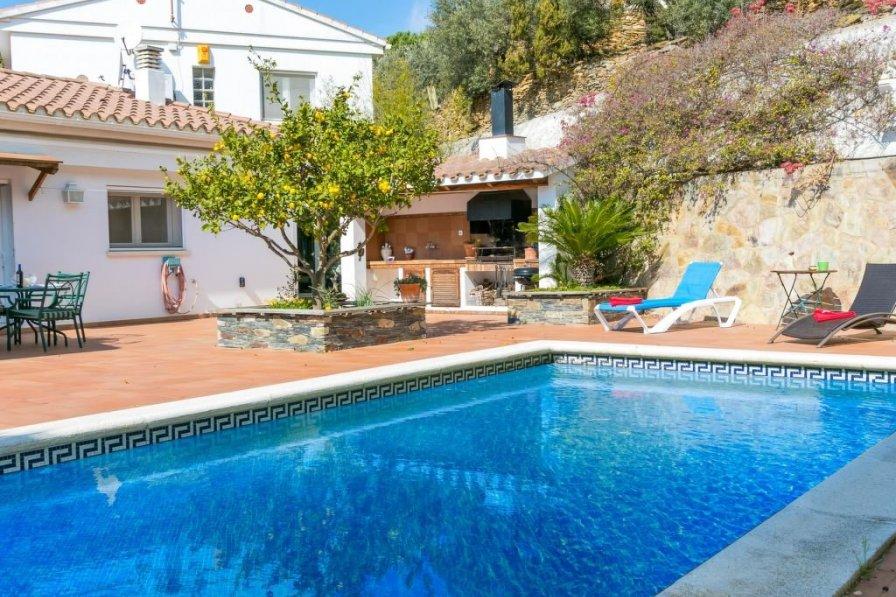 Villa in Spain, Suredes d'en Mairo-Grecs-Muntanyeta