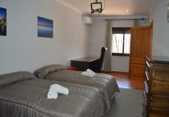 4 bedroom House for rent in Nerja