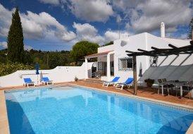 Villa in Agostos, Algarve