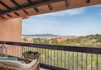 2 bedroom Villa for rent in Porto Rotondo