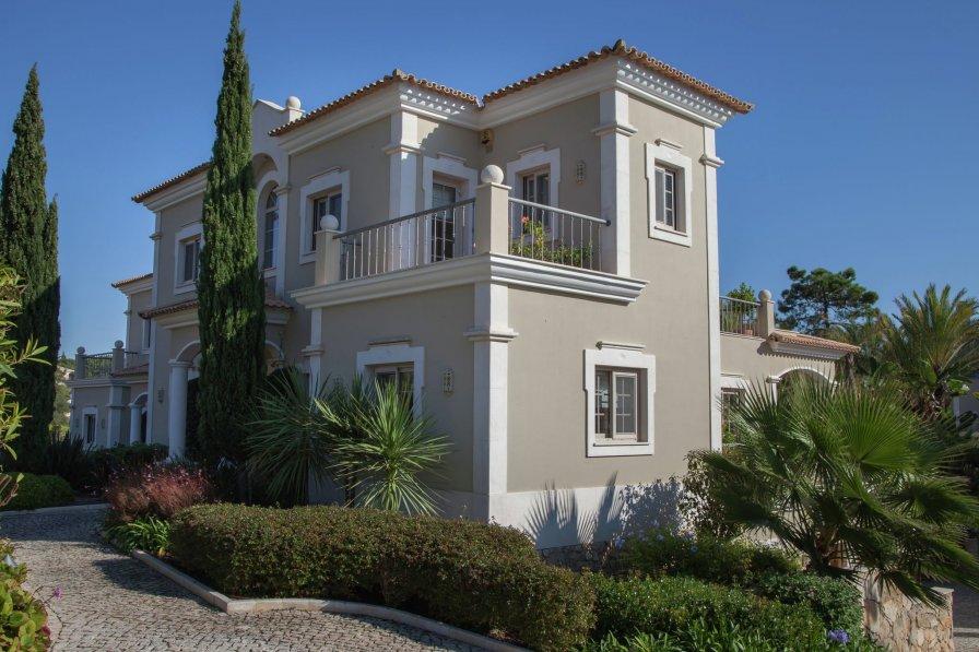 Villa Maria Lisboa