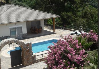 3 bedroom Villa for rent in Alanya
