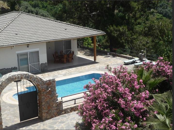 Villa in Turkey, Alanya