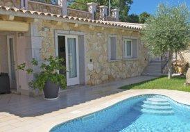 Villa in Cala Sinzias, Sardinia