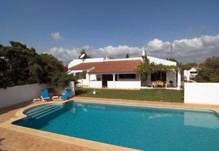 Villa in Monte Judeu, Algarve
