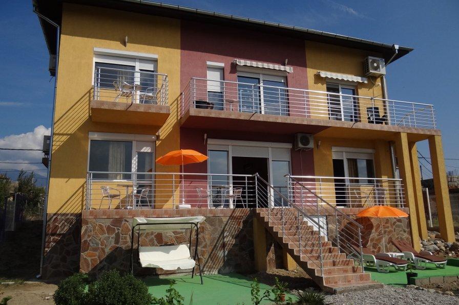 Apartment in Bulgaria, Ilindentsi