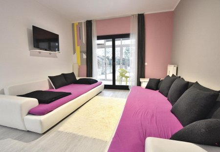 Apartment in Haliaetum, Slovenia