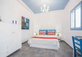 Studio Apartment in Koskinou, Rhodes