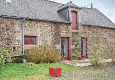 Villa in Pommerit-le-Vicomte, France