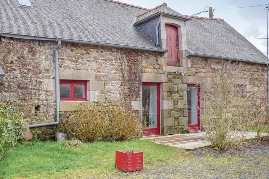 Villa in France, Pommerit-le-Vicomte