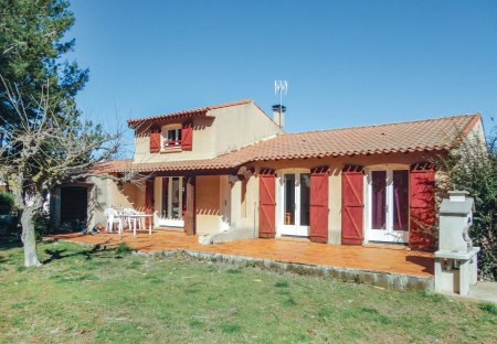 Villa in Pinet, the South of France