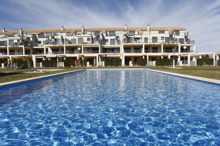 Apartment in Spain, Urbanización Panorámica