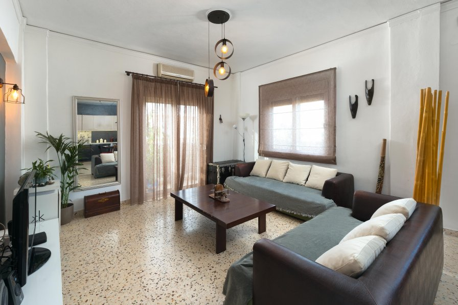 Apartment in Greece, Rhodes Town