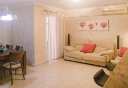 Apartment in Bolnuevo, Spain