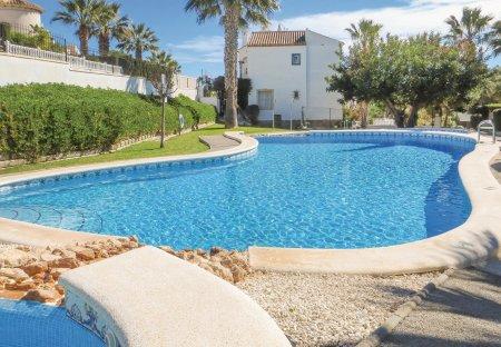 Apartment in Los Dolses, Spain
