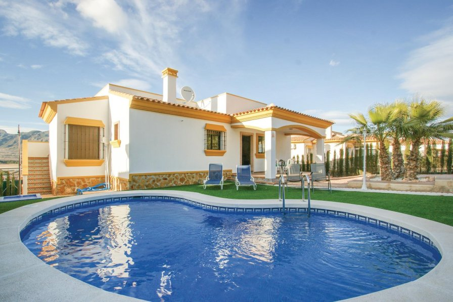 Villa in Spain, Urbanización Residencial Montañosa