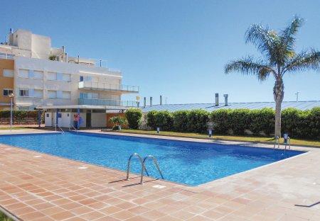 Apartment in Urbanització Clot del Basso i Mota de Sant Pere, Spain