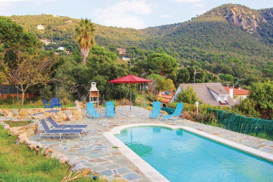 Villa in Spain, Malvet
