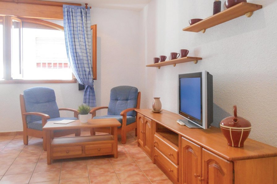 Studio apartment in Spain, Tossa de Mar