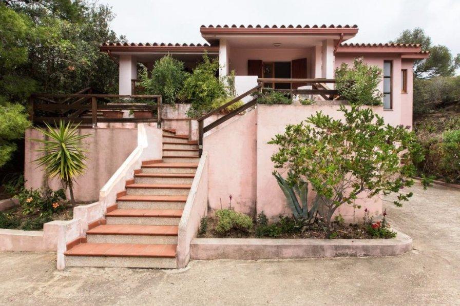 Villa in Italy, Chia