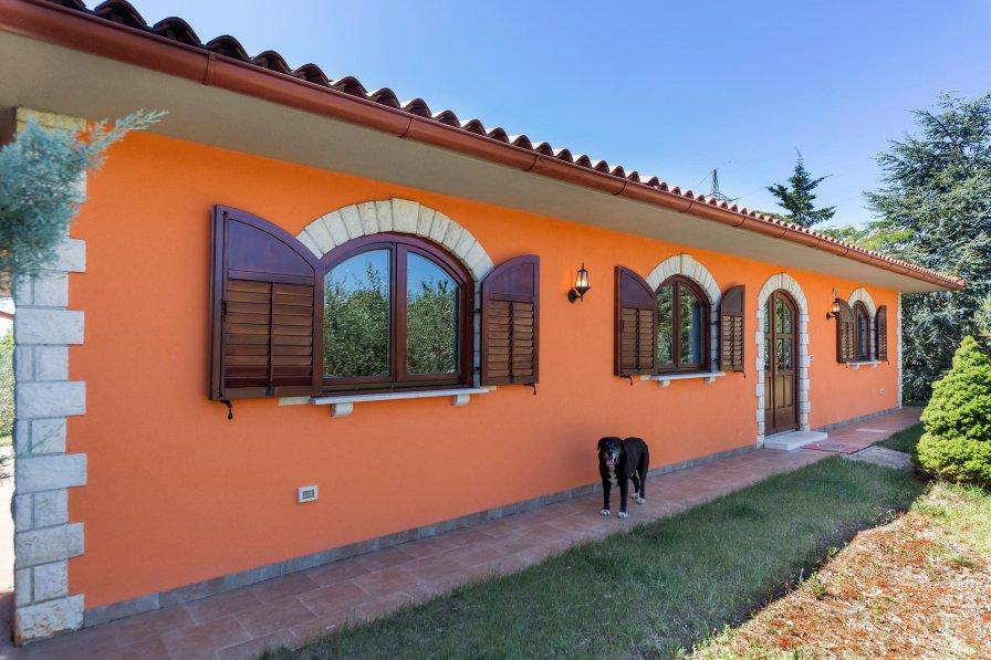 Villa in Croatia, Galižana