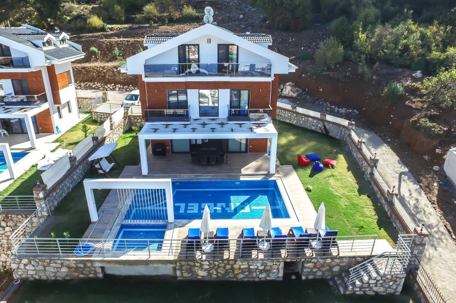 Villa in Turkey, Ölüdeniz: DCIM\102MEDIA\DJI_0005.JPG