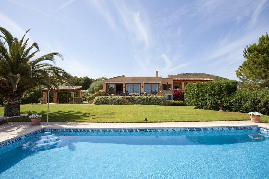 Villa in Spain, Pula Golf
